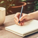 Dear Me: How to Write a New Year Resolutions Letter for Better Results in 2020