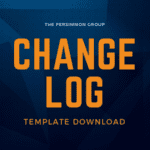 Project Change Request Log Template