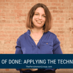 Definition of Done: Applying the Technique