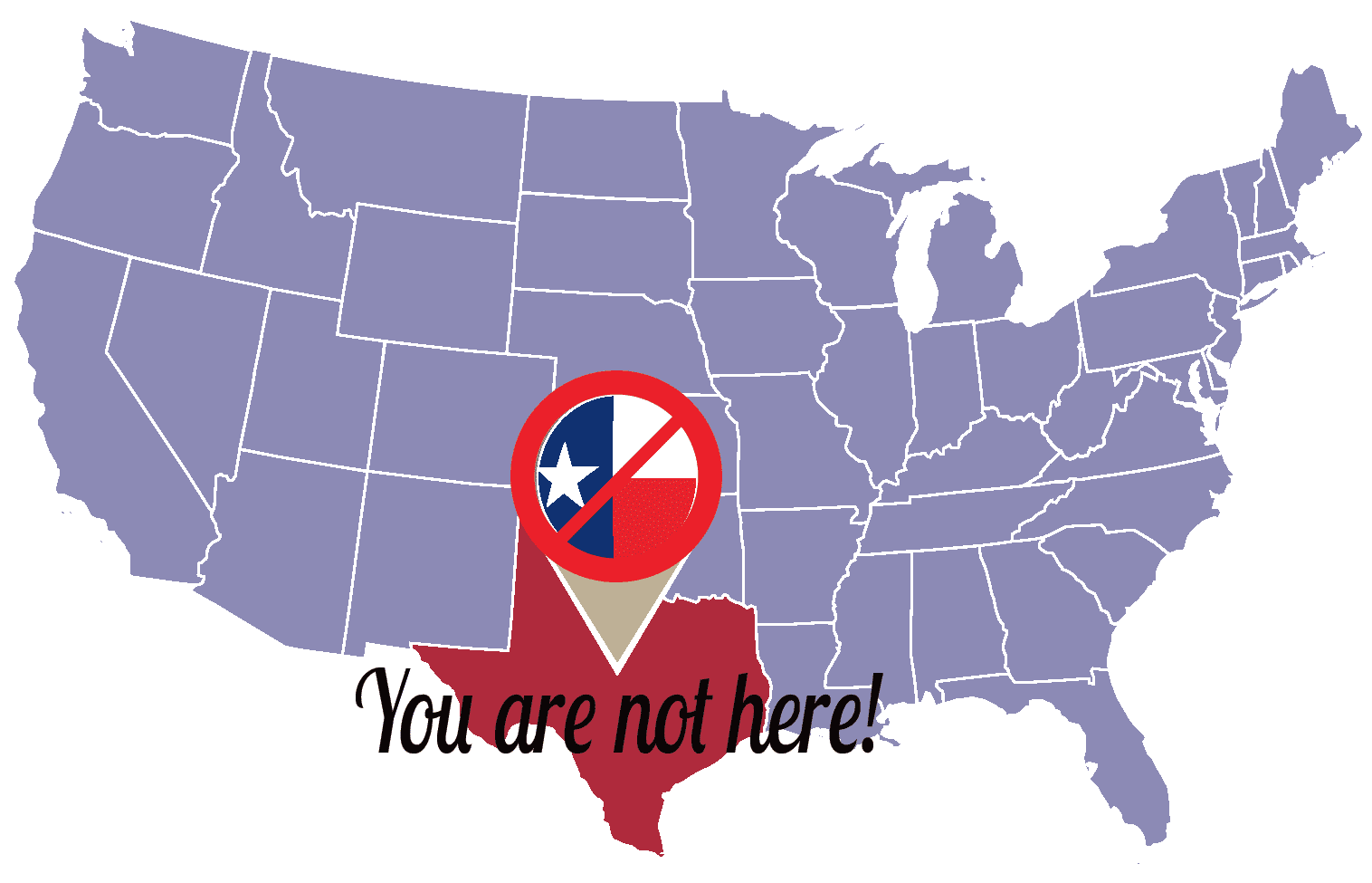 Assumptions Management You ain't in freakin' Texas